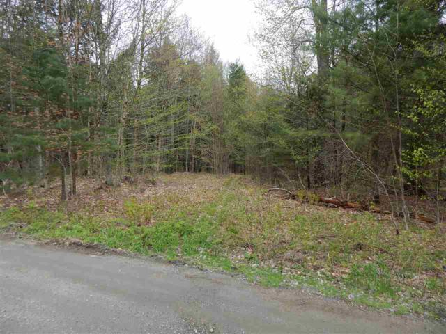 27 Hummingbird Lane #3, Waitsfield, VT 05673 (MLS #4739223) :: Team Tringali