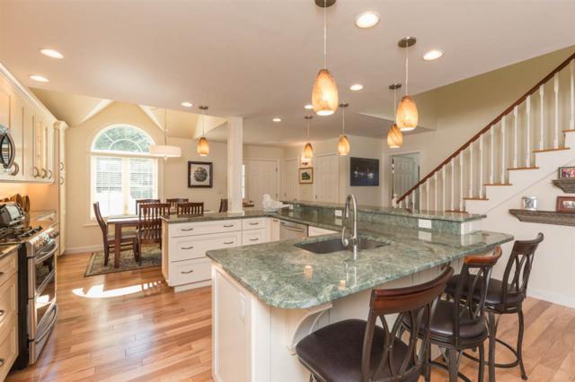 68 Peninsula Drive, Stratham, NH 03885 (MLS #4739285) :: Lajoie Home Team at Keller Williams Realty