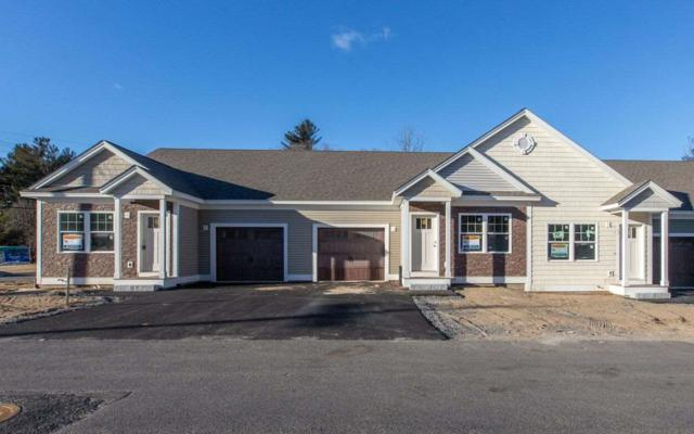 16 Scenic Drive #7, Nashua, NH 03062 (MLS #4739292) :: Lajoie Home Team at Keller Williams Realty