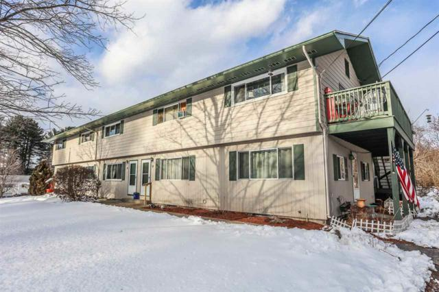 10 and 12 Oliver Drive, Hudson, NH 03051 (MLS #4739397) :: Lajoie Home Team at Keller Williams Realty