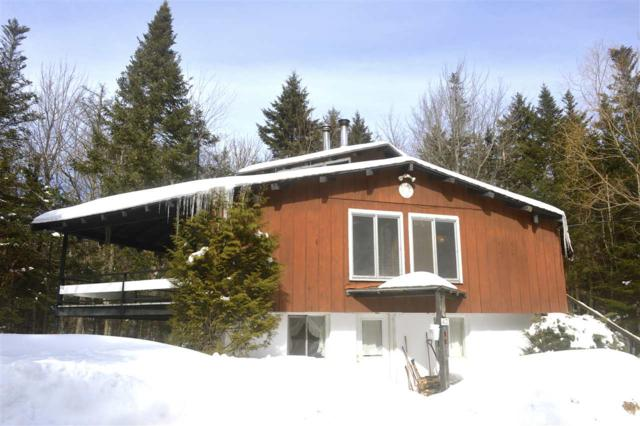42 Mountainview Loop, Dover, VT 05356 (MLS #4739504) :: Hergenrother Realty Group Vermont