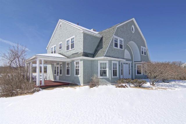 90 Ocean Boulevard, North Hampton, NH 03862 (MLS #4739610) :: Keller Williams Coastal Realty
