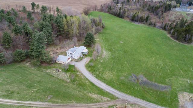 146 White Road, Irasburg, VT 05845 (MLS #4739625) :: The Hammond Team
