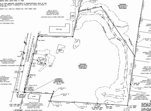 1253 Hooksett Road, Hooksett, NH 03106 (MLS #4739704) :: Signature Properties of Vermont