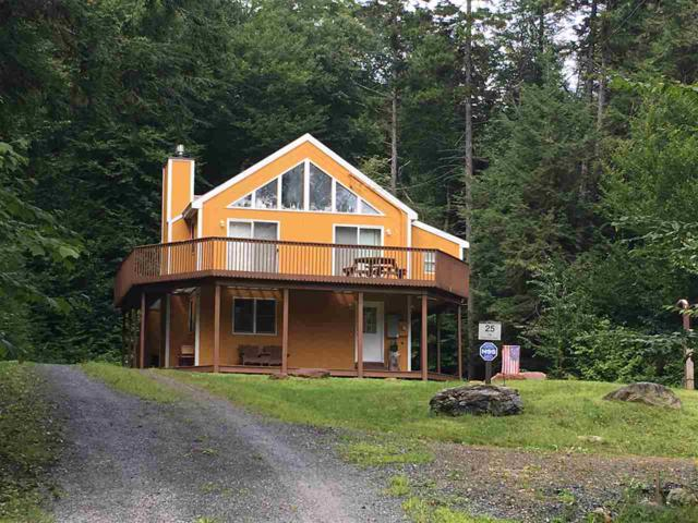 25 Bullet Hole Road M16, Wilmington, VT 05363 (MLS #4739985) :: The Gardner Group