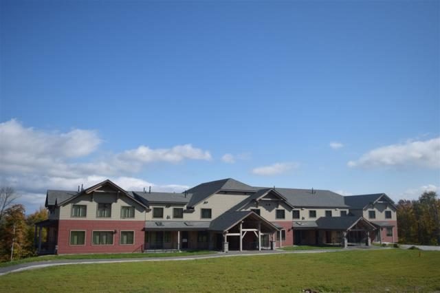 140 Lodge Road #10, Ludlow, VT 05149 (MLS #4740081) :: Hergenrother Realty Group Vermont