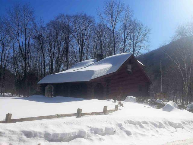 5083 Route 100, Plymouth, VT 05056 (MLS #4740214) :: The Hammond Team