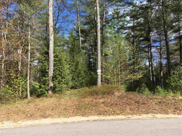 Lot #17 Benjamin Wentworth Drive, Tamworth, NH 03836 (MLS #4740316) :: Team Tringali