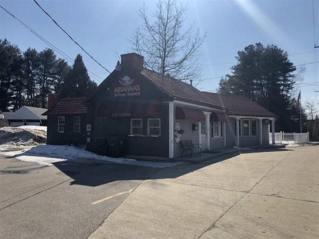 421 N Main Street, Franklin, NH 03235 (MLS #4740370) :: Lajoie Home Team at Keller Williams Realty