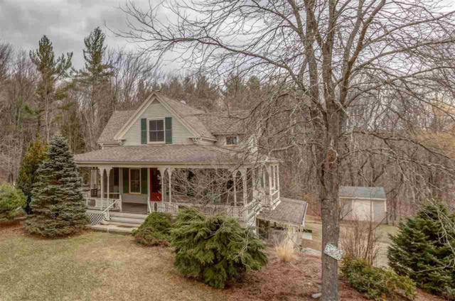 60 Kendall Hill Road, Mont Vernon, NH 03057 (MLS #4740706) :: Lajoie Home Team at Keller Williams Realty