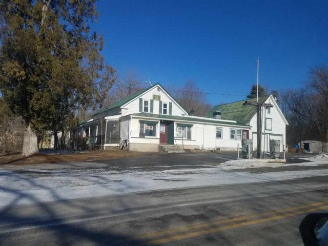 2074 Jersey Street, Panton, VT 05491 (MLS #4740812) :: Lajoie Home Team at Keller Williams Realty