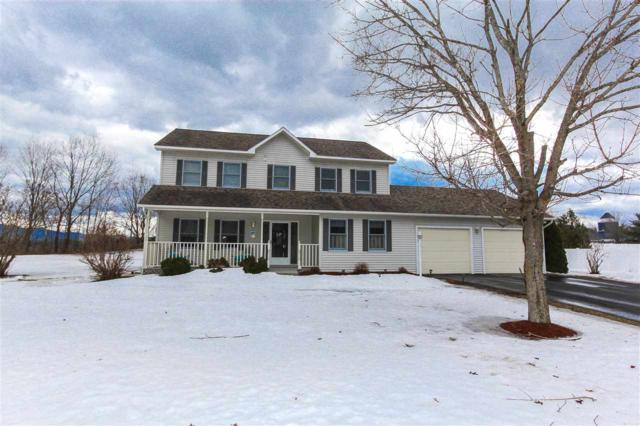 9 Whitcomb Meadows Lane, Essex, VT 05452 (MLS #4740852) :: Lajoie Home Team at Keller Williams Realty