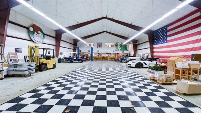 57 Reservoir Road, Meredith, NH 03253 (MLS #4741184) :: Lajoie Home Team at Keller Williams Realty