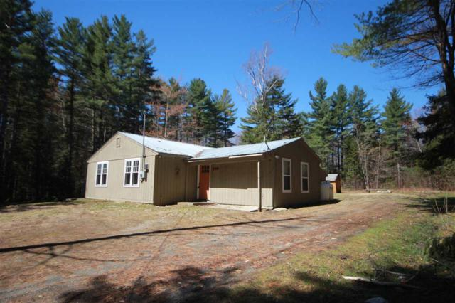 177 Fay Boyden Road, Wardsboro, VT 05360 (MLS #4741272) :: Hergenrother Realty Group Vermont