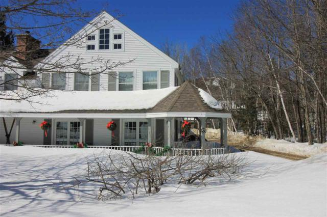 53 Boulder Path Road #1, Waterville Valley, NH 03215 (MLS #4741632) :: Hergenrother Realty Group Vermont