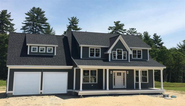8 Daniels Drive Lot 11, Lee, NH 03861 (MLS #4741645) :: Hergenrother Realty Group Vermont
