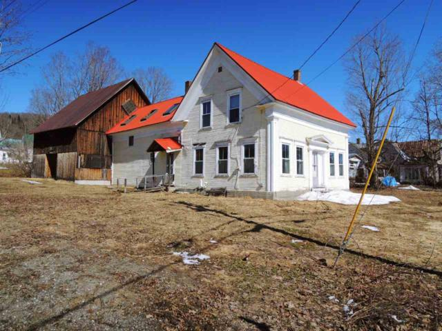 18 New Street, Albany, VT 05820 (MLS #4741765) :: Hergenrother Realty Group Vermont