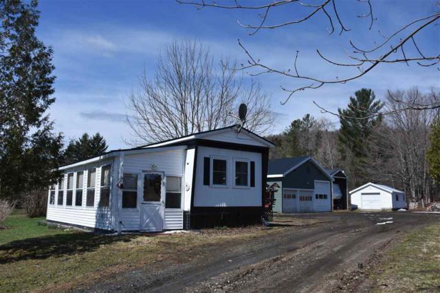 129 Worcester Village Road, Worcester, VT 05682 (MLS #4741889) :: The Gardner Group