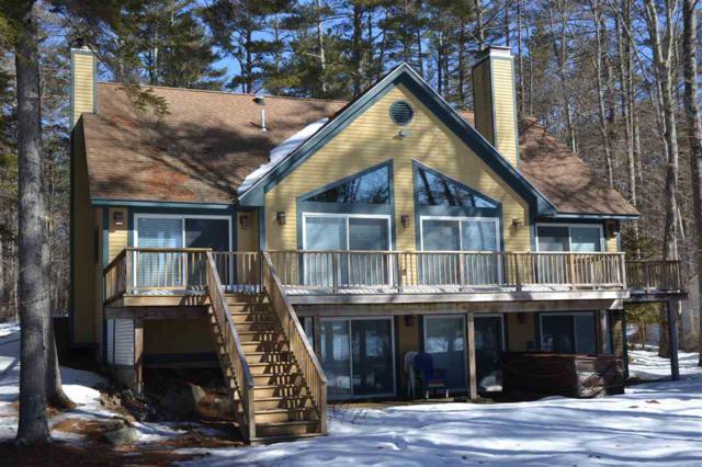 39 Mirror Lake Drive, Tuftonboro, NH 03816 (MLS #4741954) :: Lajoie Home Team at Keller Williams Realty