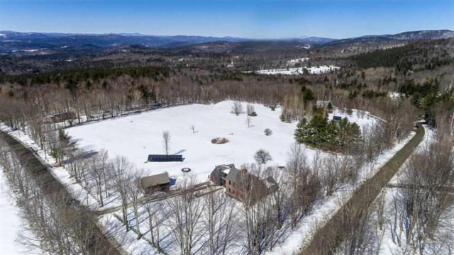 50 Ferson Road, Hanover, NH 03755 (MLS #4741963) :: Hergenrother Realty Group Vermont