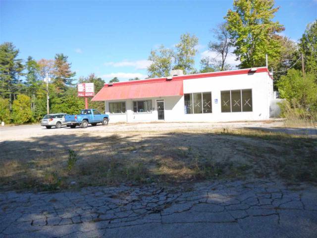 83 Milton Road, Rochester, NH 03867 (MLS #4742900) :: Keller Williams Coastal Realty