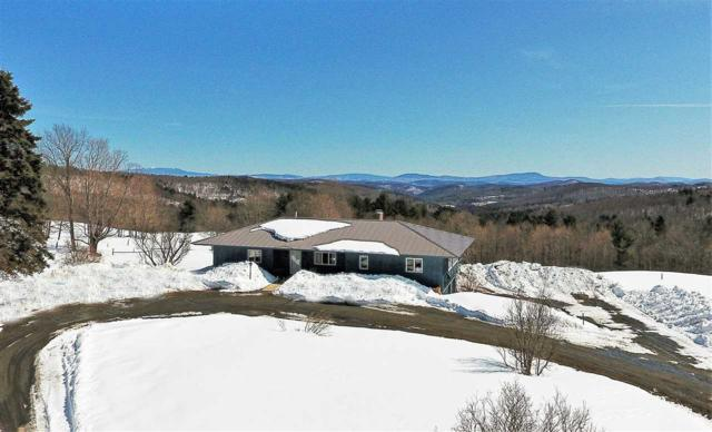 397 Mciver Road, Vershire, VT 05079 (MLS #4743149) :: Hergenrother Realty Group Vermont