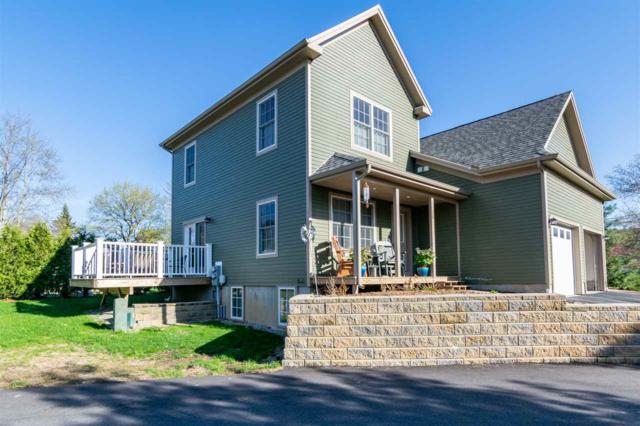 25 Steeple Way, Williston, VT 05495 (MLS #4743207) :: Hergenrother Realty Group Vermont