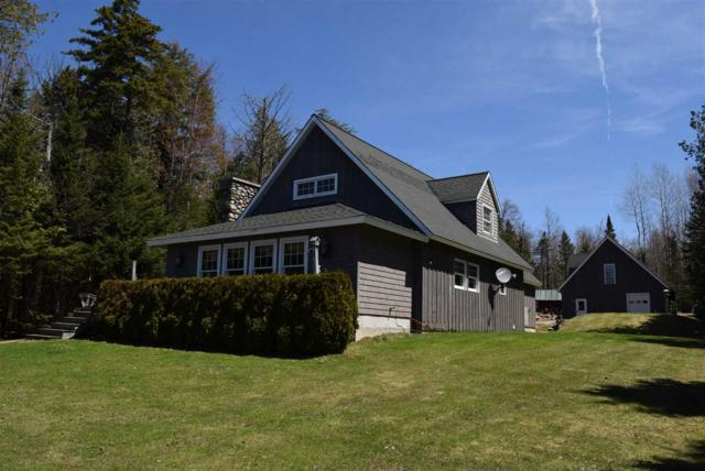5032 Maidstone Lake Road, Maidstone, VT 05905 (MLS #4743629) :: The Gardner Group