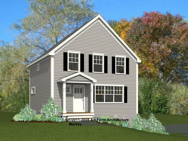 10 Madeline Lane #32, York, ME 03902 (MLS #4743721) :: Keller Williams Coastal Realty