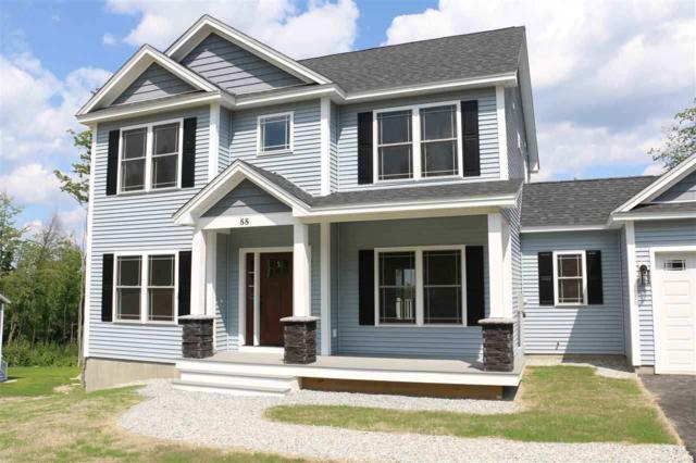 187 Boynton Hill Road #55, Milford, NH 03055 (MLS #4744024) :: Hergenrother Realty Group Vermont
