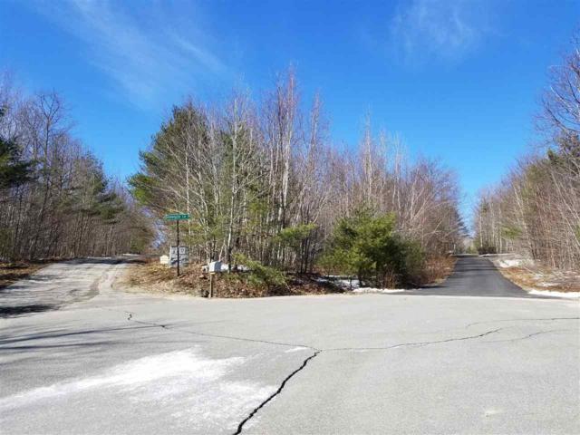 00 Hemlock Drive, Wolfeboro, NH 03894 (MLS #4745040) :: Lajoie Home Team at Keller Williams Realty