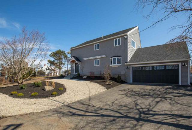 4 Highland Park Avenue, Rye, NH 03870 (MLS #4745174) :: Keller Williams Coastal Realty