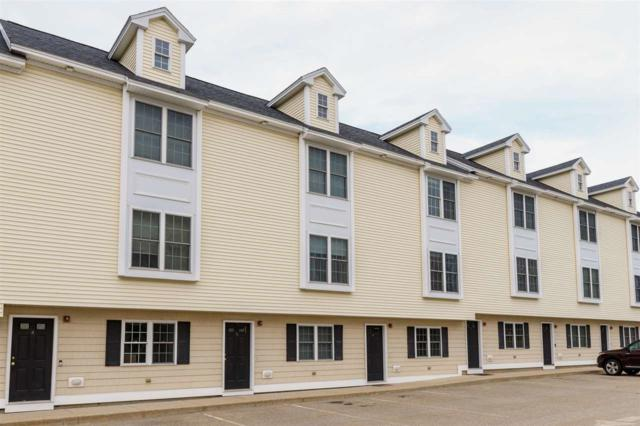1039 Islington Street #6, Portsmouth, NH 03801 (MLS #4745222) :: Keller Williams Coastal Realty