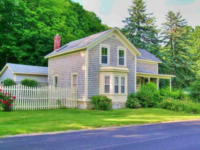 497 Old Hollow Road, Ferrisburgh, VT 05473 (MLS #4745350) :: Hergenrother Realty Group Vermont
