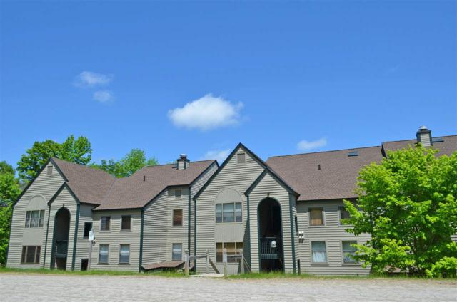 64 Fowler Road Q-103, Ludlow, VT 05149 (MLS #4745498) :: Hergenrother Realty Group Vermont