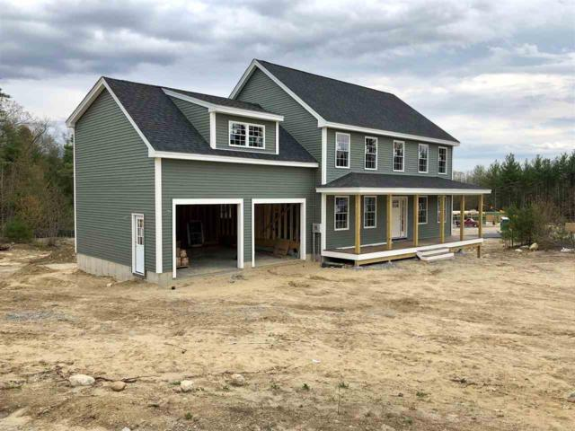 15 Riley Road, Mont Vernon, NH 03057 (MLS #4745580) :: Lajoie Home Team at Keller Williams Realty