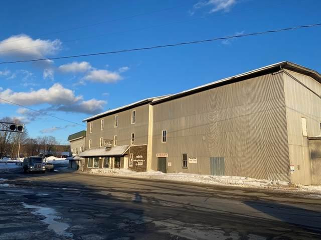 17 Main Street, Orleans, VT 05860 (MLS #4745759) :: Parrott Realty Group