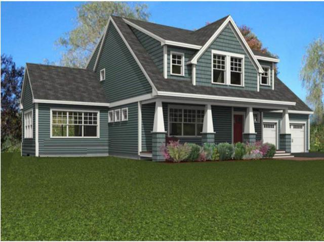 236 Winnacunnet Road Lot 3, Hampton, NH 03842 (MLS #4745808) :: Keller Williams Coastal Realty