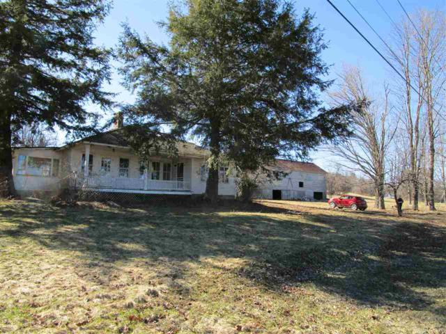 873 Bragg Hill Road, Norwich, VT 05055 (MLS #4745844) :: Hergenrother Realty Group Vermont