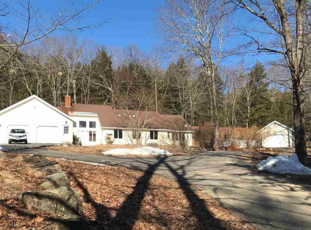 66 Horace Greeley Road, Amherst, NH 03031 (MLS #4745869) :: Lajoie Home Team at Keller Williams Realty