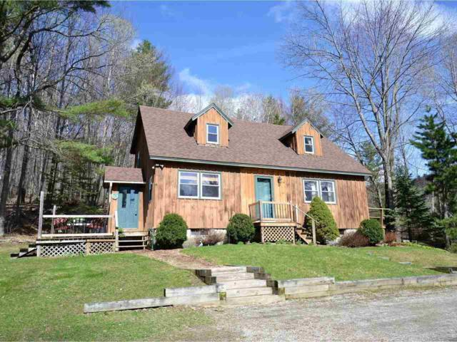 587 Texas Hill Road, Hinesburg, VT 05461 (MLS #4745902) :: Hergenrother Realty Group Vermont