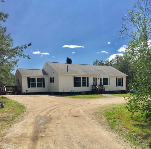 574 Silver Pine Lane, Tamworth, NH 03886 (MLS #4745955) :: Keller Williams Coastal Realty