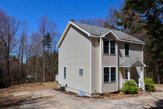 14 Igls Lane, Conway, NH 03818 (MLS #4745985) :: Hergenrother Realty Group Vermont