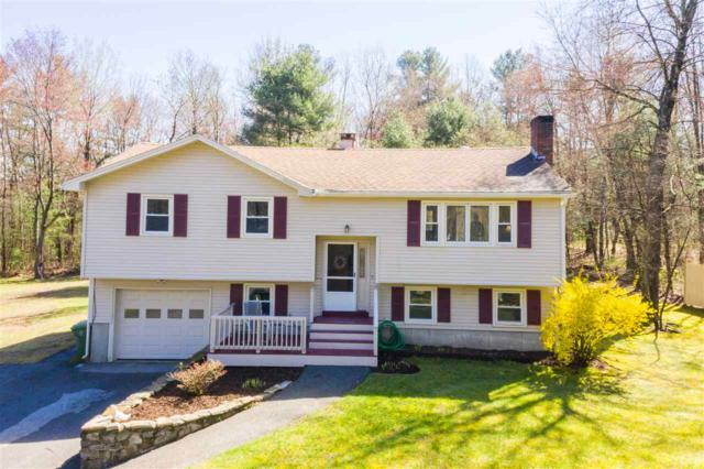 66 Mammoth Road, Londonderry, NH 03053 (MLS #4747080) :: Lajoie Home Team at Keller Williams Realty