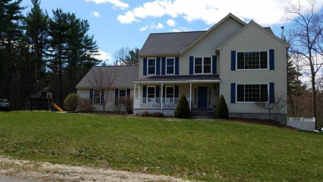 10 Shady Rock Road, Brookline, NH 03033 (MLS #4747180) :: Lajoie Home Team at Keller Williams Realty