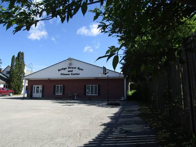 38 Bridge Street, Colebrook, NH 03576 (MLS #4747804) :: Signature Properties of Vermont