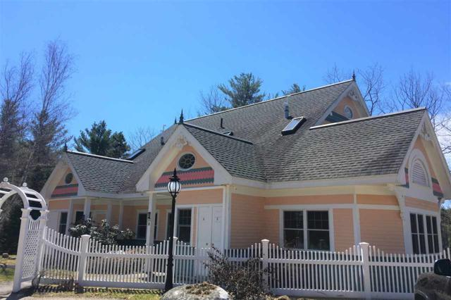 93 Dinsmore Road B, Jackson, NH 03846 (MLS #4747885) :: Hergenrother Realty Group Vermont