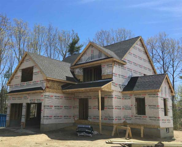 Lot 25 Emerald Lane #25, Dover, NH 03820 (MLS #4747945) :: Hergenrother Realty Group Vermont