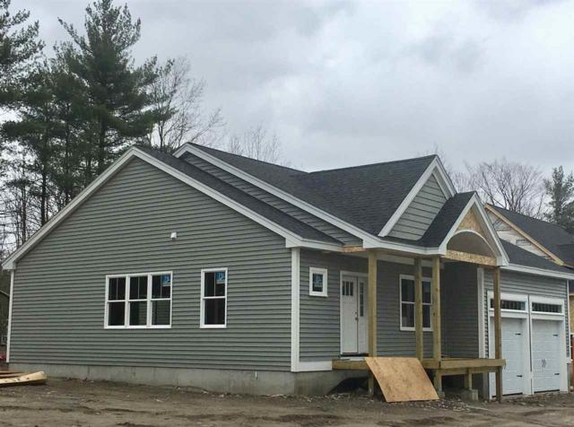 Lot 28 Emerald Lane #28, Dover, NH 03820 (MLS #4747947) :: Hergenrother Realty Group Vermont