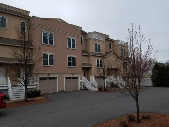 9 Lake Street #5, Nashua, NH 03060 (MLS #4747948) :: Hergenrother Realty Group Vermont
